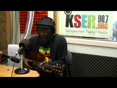 KSER FM Clinton Fearon - We Don't know It