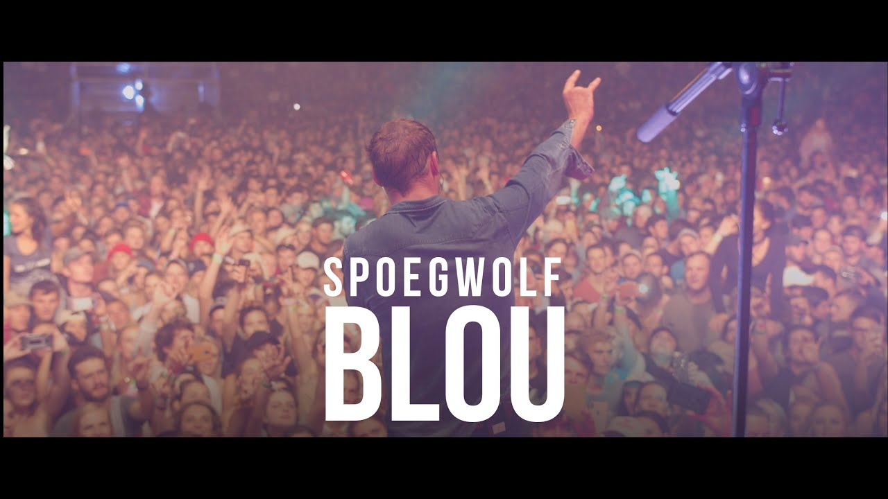 Download Spoegwolf - Blou (Official)