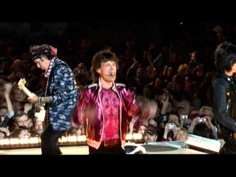 The Rolling Stones - Get Off Of My Cloud (Live) - OFFICIAL