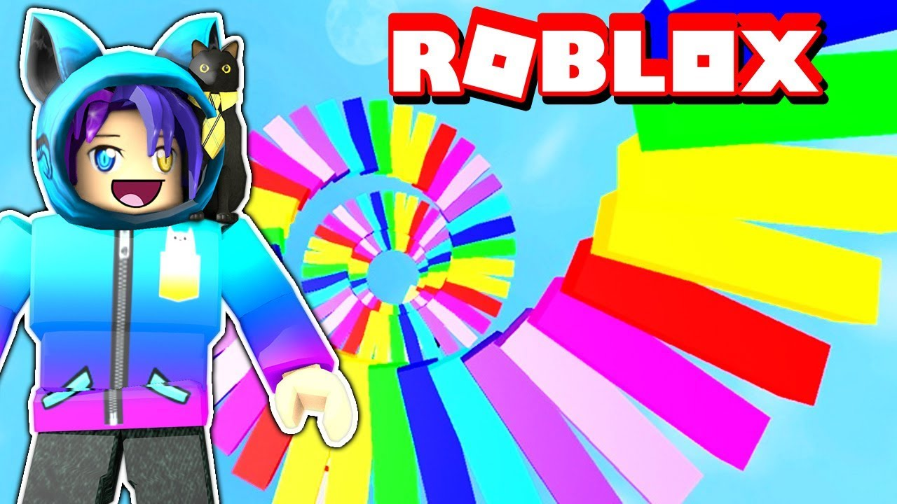 The Really Easy Obby Challenge Roblox Easiest Obby In The World