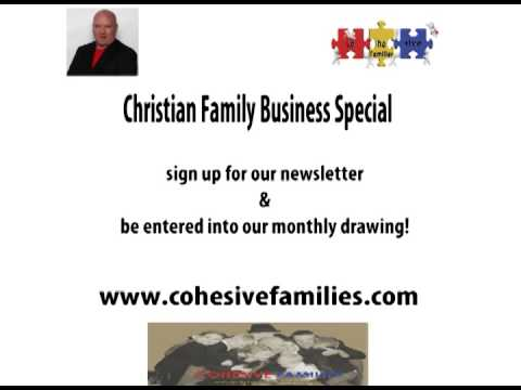 Christian Family Business Time Interviews Charles Harper Author Taking Your Talents to Main Street