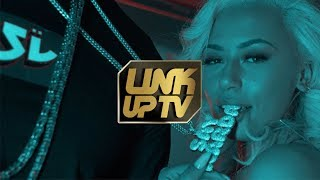 RM x Tiny Boost x RA -  Mazzalina Remix [Music Video] | Link Up TV