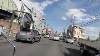 埼玉県道走行記034 県道160号川越北環状線を走行しました。