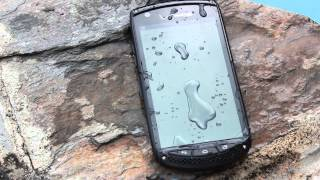 Kyocera Brigadier Review - The Only Rugged Smartphone I'd Buy