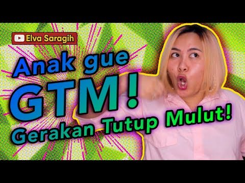 ANAK SUSAH MAKAN + GTM