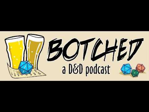 Botched Podcast Episode 35: A Whole New World