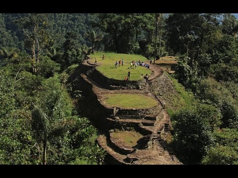 Travel to Colombia with AIESEC