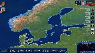 Geopolitical simulator Power & Revolution 4 - A new world 2067 AD