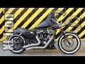 XL Sportster Iron modificada