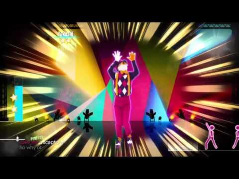 Just Dance 2016 - Hey Ya! - Outkast - 100%...