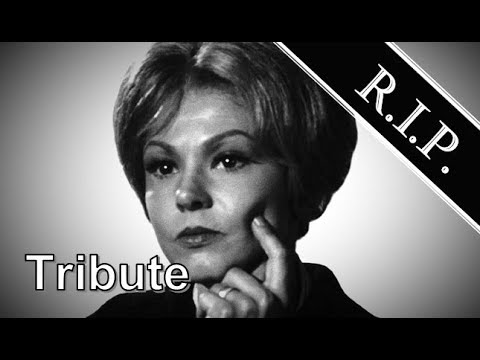 Barbara Harris ● A Simple Tribute