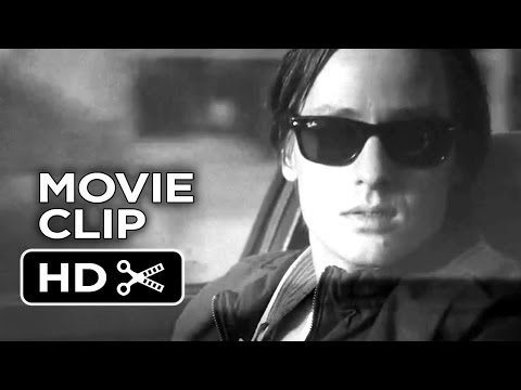 A Coffee In Berlin Movie CLIP - Taxi Driver (2014) - German Drama HD