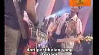 Separuh nafas-dewa 19 feat Ratu Mp3