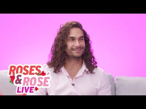 The Bachelorette: Men Tell All RECAP With Leandro Dottavio   Roses & Rose LIVE