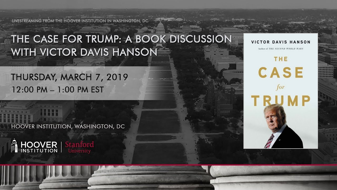 hoover dc book discussion