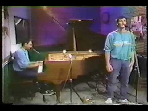 Rich Mullins & Steve Cudworth - If I Stand (Duet) Live on Lightmusic, May 20, 1987