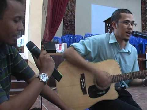 WARTA9 2011 : Cikgu9 - Pesan Abang Akustik