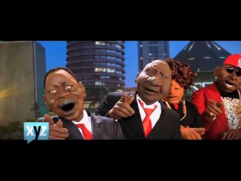 Simple Song - Political Hit The XYZ Show S8E8
