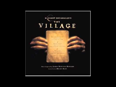 The Village Score - 01 - Noah Vists - James Newton Howard