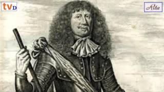 Thijs Knotters 4 over de Slag bij Ane en slaat aan het dichten