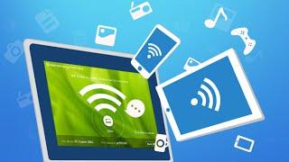 Como Convertir Tu PC En Router - Baidu WiFi Hotspot PC