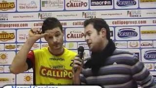 19-12-2010: Intervista a Manuel Coscione nel post Vibo-NewMater