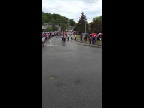 Memorial Day Willsboro , NY 2015