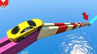 ЭТО ПРОЙДЁТ ДАЖЕ НУБ! новый АЗИАТСКИЙ скилл-тест в GTA 5 ONLINE