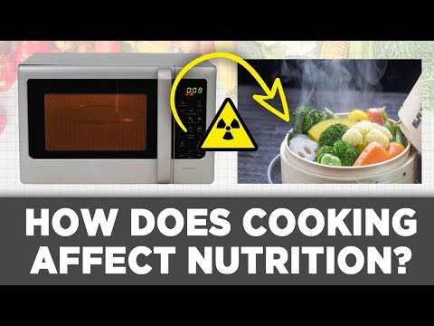 How Does Cooking Affect Nutrition in Food? (What The Science Says)