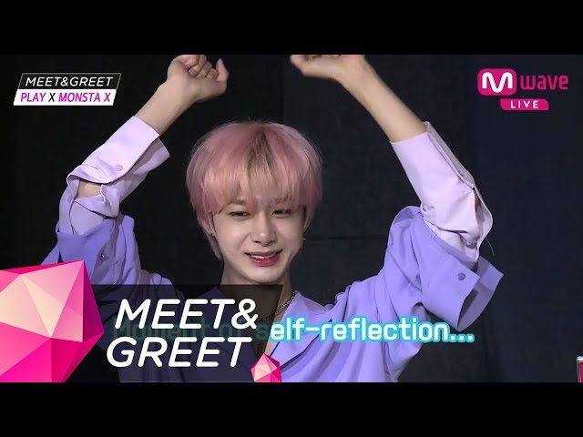 [MEET&GREET] Birthdates of members are basic! What about the debut date?!