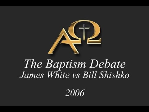 The Baptism Debate