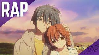 Te Amo RAP || Nagisa y Tomoya (Clannad) || CriCri :D