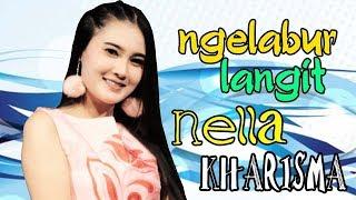 Gambar cover Nella kharisma - Ngelabur langit [OFFICIAL]
