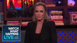 What Does John Mellencamp Think Of #RHOBH? | RHOBH | WWHL