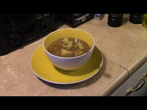 Hearty Beef Stew in the Ninja 3 in 1 Cooking System