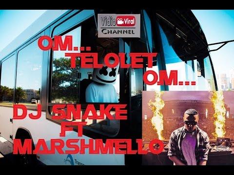 Dj Snake Ft Marshmello Remix