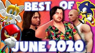 Best of Game Grumps - June 2020