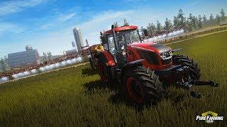 Pure Farming 2018 (PC) PL + BONUS!