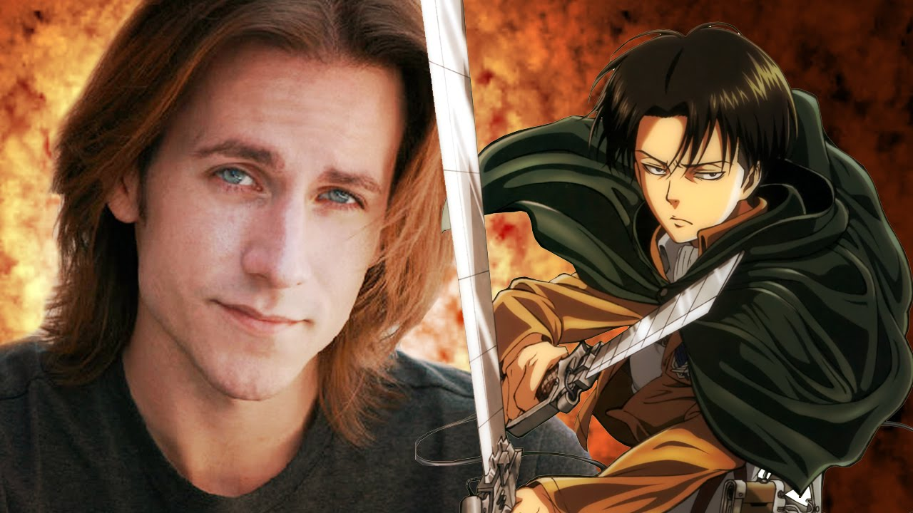 matthew mercer anime