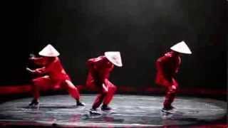 Điệu nhảy hay nhất thế giới 2013