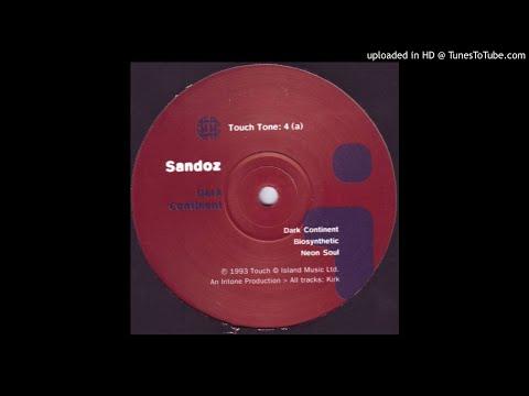 Sandoz – Dark Continent [Tone 4]