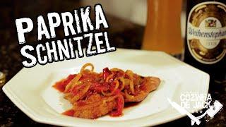 Paprika Schnitzel - A Maravilhosa Cozinha de Jack S03E10