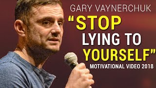 Gary Vaynerchuk's Life Advice Will Change Your Life (MUST WATCH) | Gary Vaynerchuk Motivation 2018
