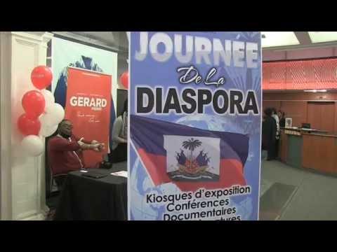 Journée de la Diaspora à Montréal