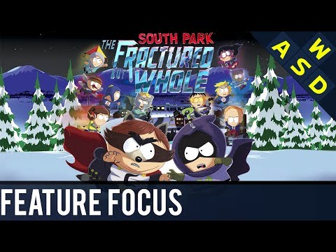 Breaking Down Combat In South Park: The Fractured But Whole