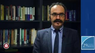 Uluslararası Osmanlı İstanbul Sempozyumu - Doç. Dr. Emrah Safa Gürkan