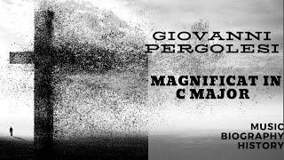 Pergolesi - Magnificat in C major