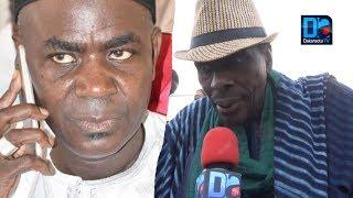 Doudou Yay Katy dément Bécaye Mbaye: ''Wax lenn Bécaye Mbaye mou wax loumou xam'' thumbnail