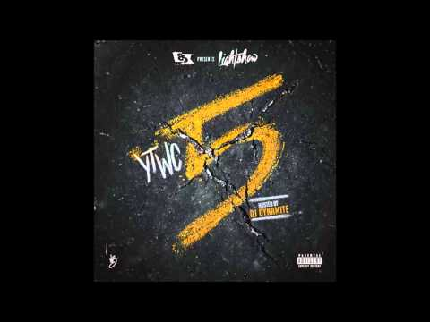 Lightshow - Flicka Da Wrist (Yellow Tape & White Chalk 5) (DL Link)