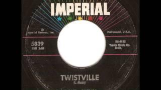 Lloyd Glenn - Twistville